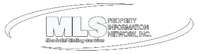 MLS Property network estate logo